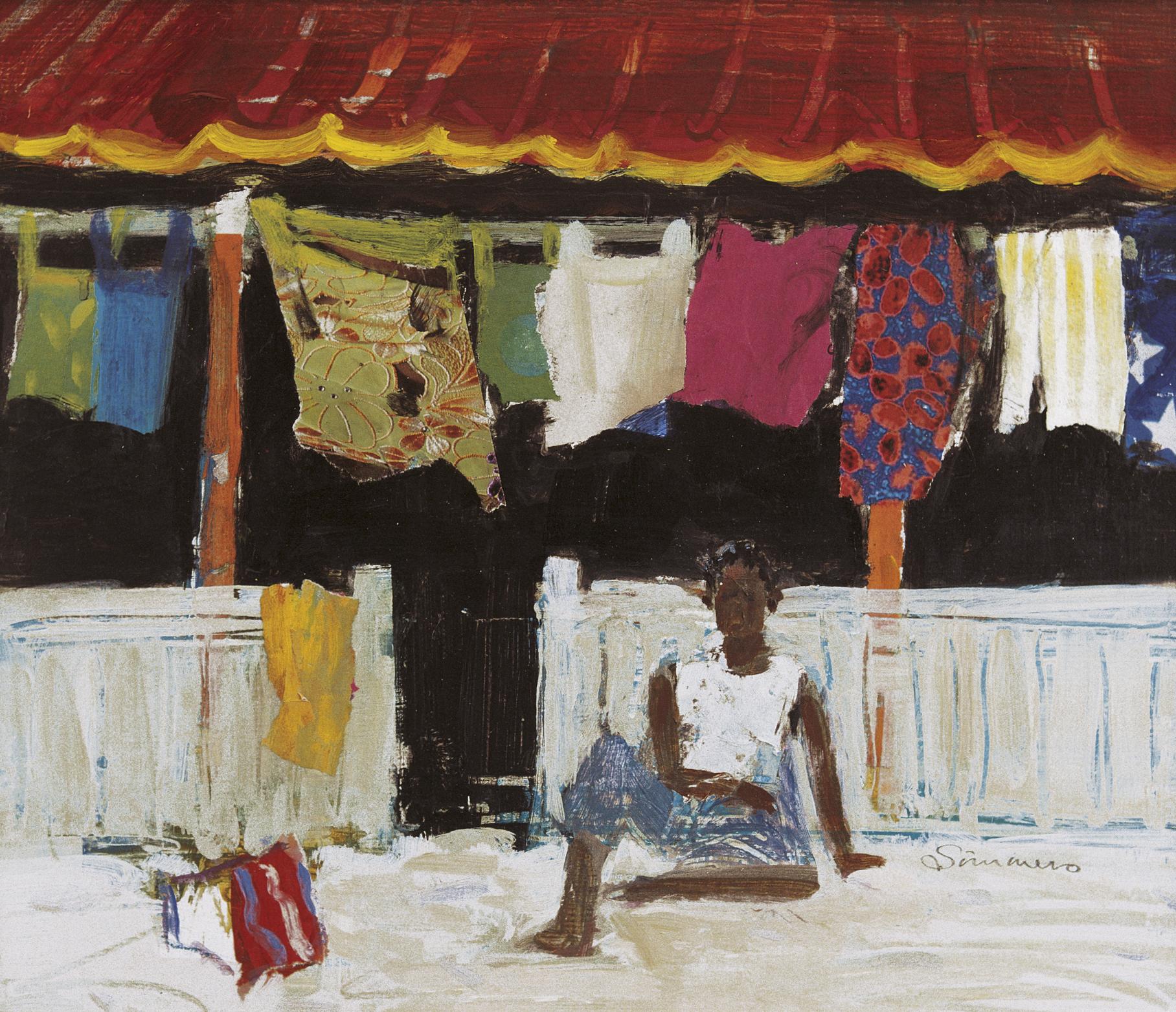 Beach Wear Antigua